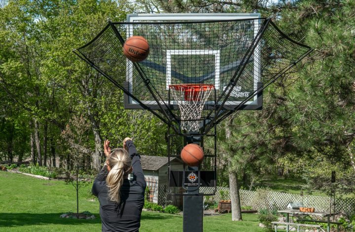 Top 8 Home Basketball Shooting Machine