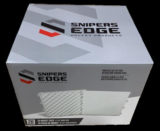 Sniper's Edge Shooting