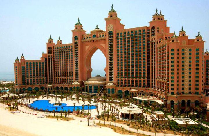 Best Picnic Spots to Visit in Dubai