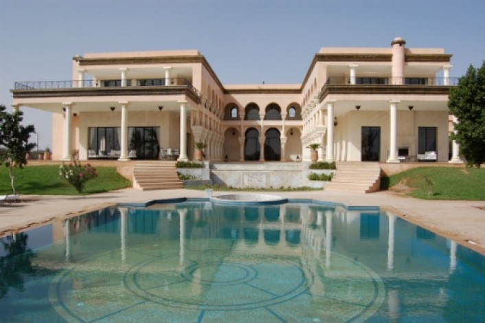 The 5 most Expensive Places to Buy Property in Morocco